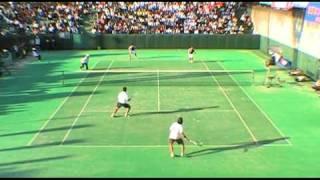 '07 全日本ソフトテニス選手権大会 男子決勝2 佐々木洋介 検索動画 17