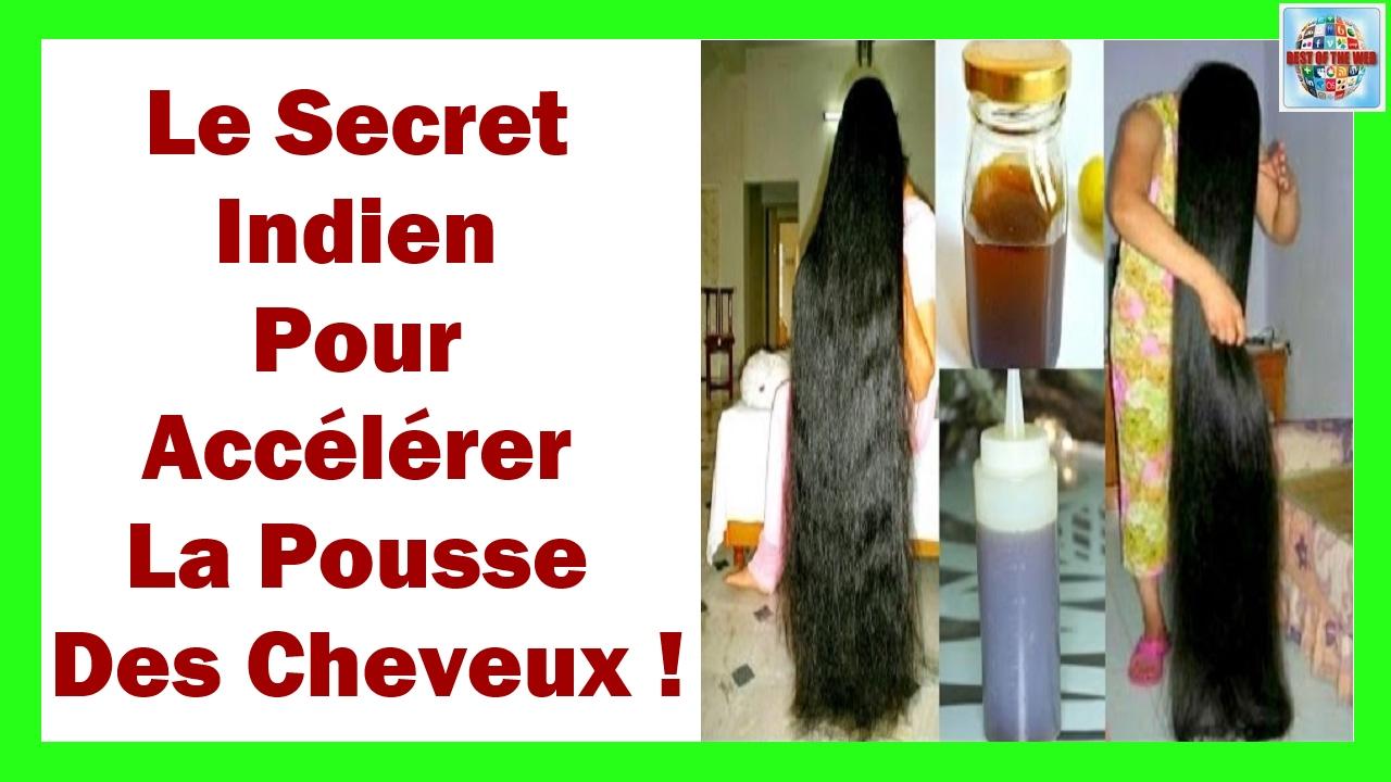 le secret indien pour acc l rer la pousse des cheveux. Black Bedroom Furniture Sets. Home Design Ideas