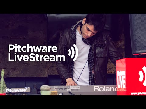Pitchware Live 008 - Clarian (Kompakt, Visionquest, CAN)