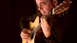 Cowboy Waltz - Michael Chapdelaine - Fingerstyle Guitar - Country Music