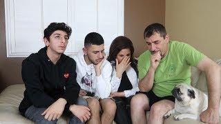 Last day in our house... (very emotional) | FaZe Rug
