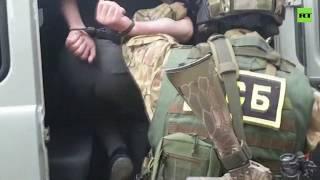 ФСБ задержала 12 экстремистов, подозреваемых в распространении идей радикального ислама
