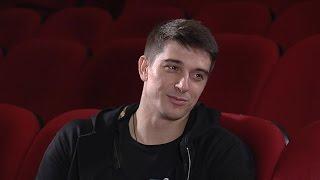 Актер театра и кино Станислав Бондаренко: пластика Землянского — это нечто
