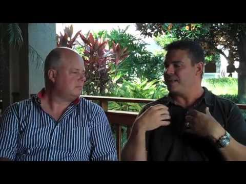 Ray Higdon Part 2 - NMPRO #712