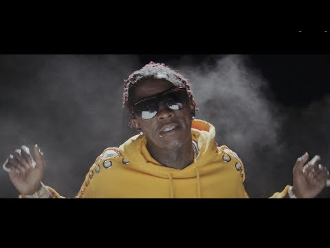 Thumbnail: Young Thug - Family Don't Matter (feat. Millie Go Lightly) [Official Video]