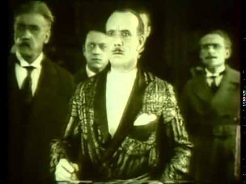 """Confessions Of A Queen  1924 - """"End Of The Monarchy!"""""""