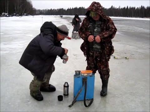 На рыбалку по железке. Из жизни Кеми и кемлян #CrabRibalka