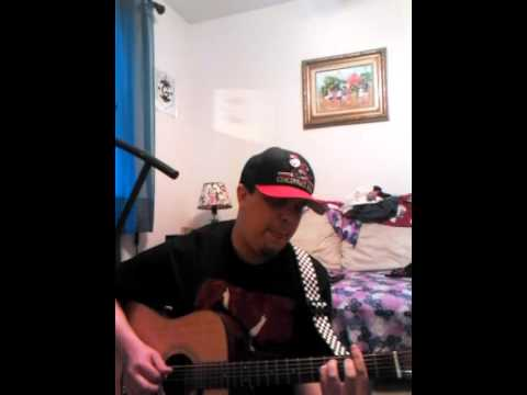 Every Now and Then Garth Brooks Cover)