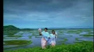 Bharata Maata - Jaya Jaya Priya Bharata Janayitri with Lyrics