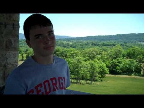 Civil War Trails road trip to Antietam National Battlefield