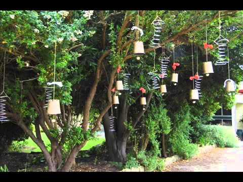 Garden Bells I Bell Garden Park Recreation Garden Bell I Bell-Garten Park Recreation