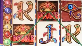 **$$$HIGH LIMIT**CLEOPATRA  ✦LIVE PLAY✦ Slot Machine Pokie at San Manuel, SoCal