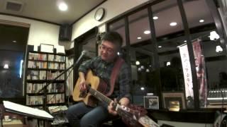 玉置浩二さんの「メロディー」を演奏しました。 2015・10・31 ギター&...