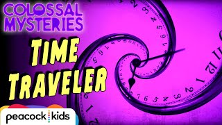 Time-Traveler in New York City? | COLOSSAL MYSTERIES
