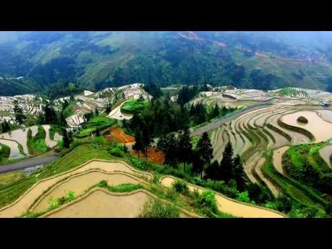 Travelling in South China - DJI Phantom 3 and GoPro Hero 5
