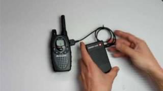 Radio-tone simplex repeater controller RT-SRC1