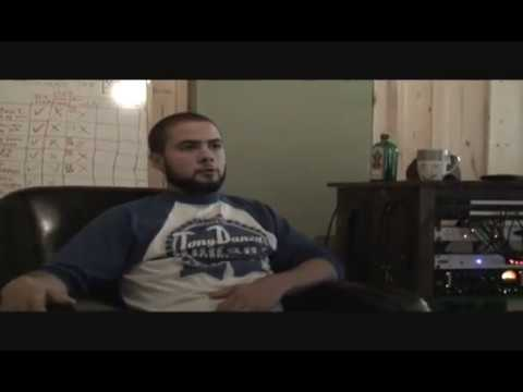 Beneath The Massacre in-studio video: drums