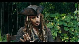 Piratas del caribe 4 pelicula completa en castellano