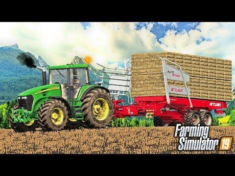PREPARING FOR A GOOD BEET - Let's Play Farming Simulator 19   Episode 56 thumbnail