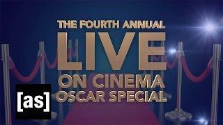 The 4th Annual Live On Cinema Oscar Special | On Cinema | Swim