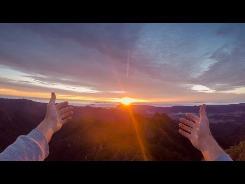 GoPro: A Simple Way of Life in The Coromandel