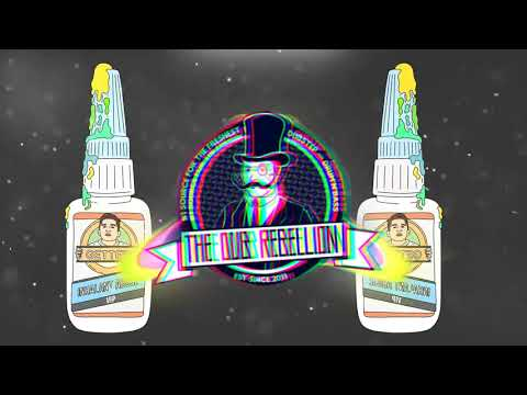 Getter - Inhalant Abuse (VIP)