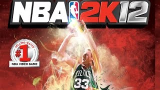 NBA 2K12 PSP Gameplay