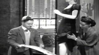 Love Laughs At Andy Hardy 1946 Movie Trailer