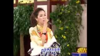 Amdo Tibetan dialect w/ Tibetan Subtitles | Qinghai TV Station Losar Show [Part 4/4]