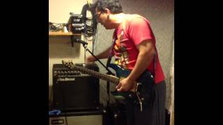 Mesa Boogie Mark III Demonstration