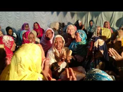 Harari culture song _ mabrok Ibrahim & Temaj