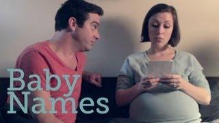 Baby Names (Whitney Avalon) thumbnail
