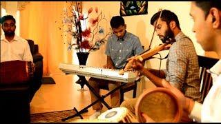 Thumbi Vaa, Sangathil Padatha | Violin Cover