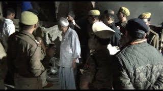 Uttar Pradesh: 2 boys found dead in Prayagraj