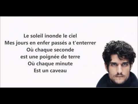 Music video Louis Garrel - Les Yeux Au Ciel