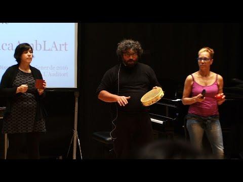 Jocs musicals   Educa amb l'Art 15/16