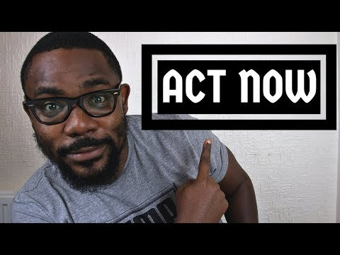 YOU WILL LOSE YOUR BANK ACCOUNT IF YOU IGNORE THIS 😲| Nigerian Food Channel VLOG