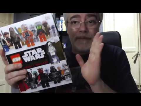 analisis-libros-lego-star-wars-enciclopedia-de-personajes-y-lego-star-wars-collection