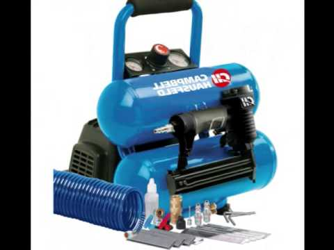 Campbell Hausfeld 2 Gallon Mini Air Compressor Best Small Air Compressor