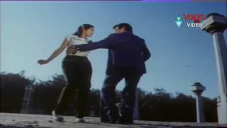 Justice Chowdary Songs - Muddu Meeda Muddupettu - NTR Sridevi