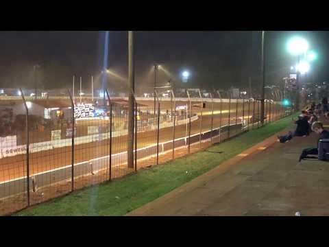 Limited Sportsman Cherokee Speedway 5/27/18