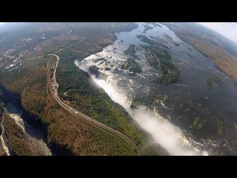 Sunway Safaris Victoria Falls Zimbabwe