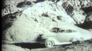 Chrysler Cars, 1940