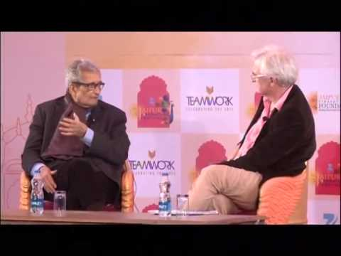 #JLF 2014: Choices and Freedoms