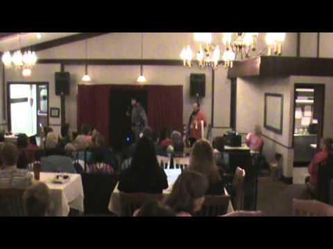 Doug Church sings Poor Man