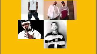 Lil Zee's Gr3atest H1ts- Big Pimpin(Splash Waterfalls,Down Bottom) Blend[2008]