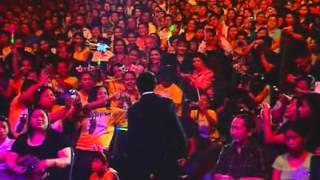 Sarah Geronimo Record Breaker Concert