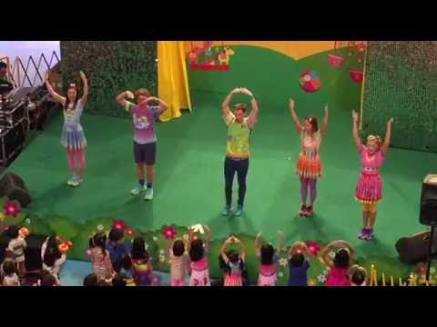 Hi-5 Fun and Games LIVE at United Square Shopping Mall