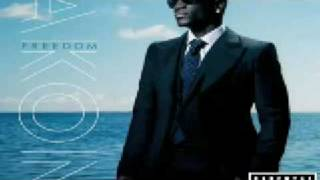 Akon Beautiful(Official Music Video) - The Hot Song
