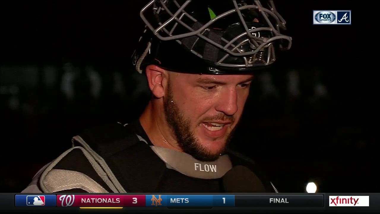 Braves tyler flowers on 11 8 win over chris sale white sox youtube braves tyler flowers on 11 8 win over chris sale white sox mightylinksfo